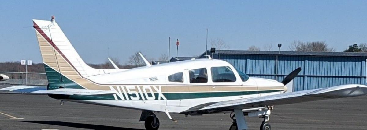 1975 PIPER ARROW II Photo 2