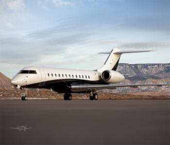 2003 BOMBARDIER GLOBAL EXPRESS for sale - AircraftDealer.com