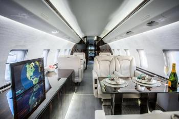 2003 BOMBARDIER GLOBAL EXPRESS - Photo 2