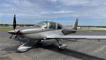 2019 CIRRUS SR22-G6 TURBO for sale - AircraftDealer.com