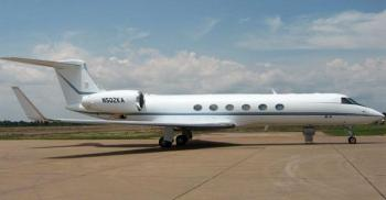 1995 Gulfstream V for sale - AircraftDealer.com