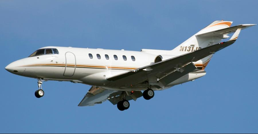 2008 Hawker 900XP - Photo 1