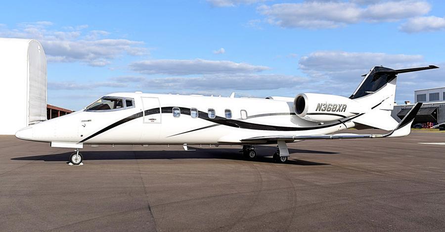 2009 Learjet 60XR - Photo 1