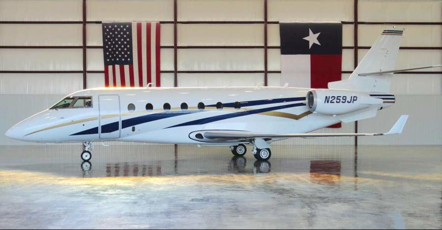 2007 Gulfstream G200 Photo 2
