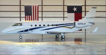 2007 Gulfstream G200 for sale - AircraftDealer.com