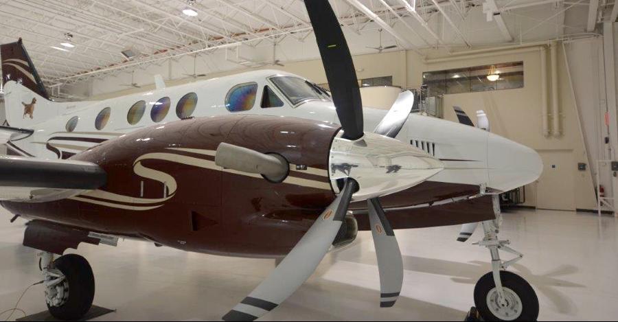 2015 Beech King Air C90GT Photo 2