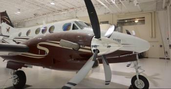 2015 Beech King Air C90GT for sale - AircraftDealer.com
