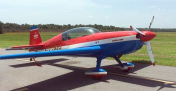 1995 EXTRA 300L for sale - AircraftDealer.com