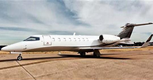 2007 Lear 45 XR Photo 2