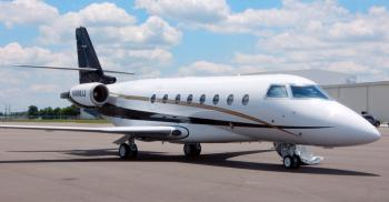 2005 Gulfstream G200 for sale - AircraftDealer.com