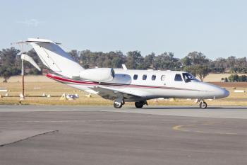 2008 CESSNA CITATION CJ1+  for sale - AircraftDealer.com