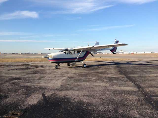 1967 Cessna Skymaster 337B Photo 2