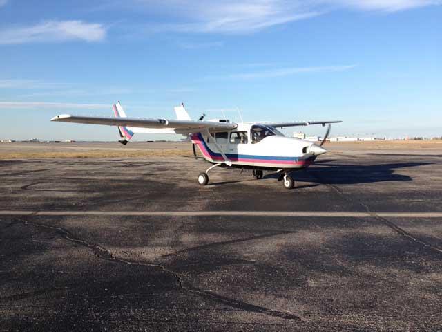 1967 Cessna Skymaster 337B Photo 3