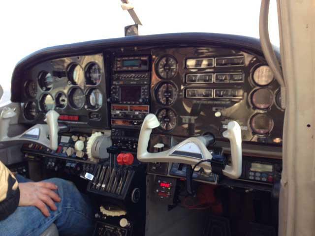 1967 Cessna Skymaster 337B Photo 5