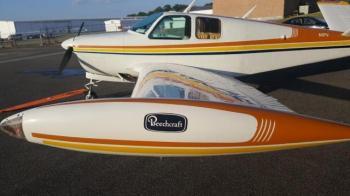 1951 Beech Bonanza C35 for sale - AircraftDealer.com