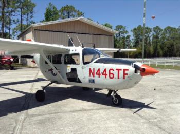 1966 CESSNA O2B for sale - AircraftDealer.com
