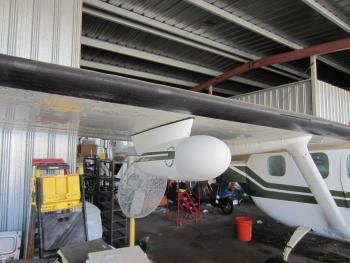 1978 Cessna Pressurized 337H - Photo 4