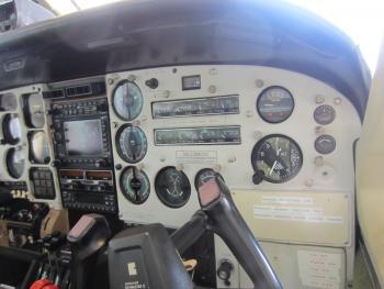 1978 Cessna Pressurized 337H - Photo 8