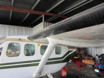 1978 Cessna Pressurized 337H - Photo 2