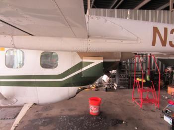 1978 Cessna Pressurized 337H - Photo 3
