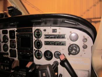 1978 Cessna Pressurized 337H - Photo 9