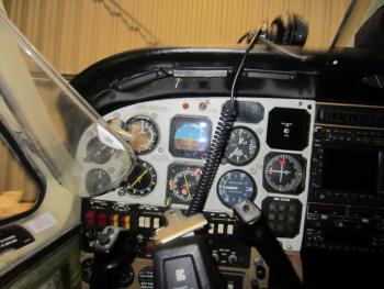 1978 Cessna Pressurized 337H - Photo 10