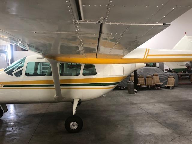 1967 Cessna 337B - Photo 1