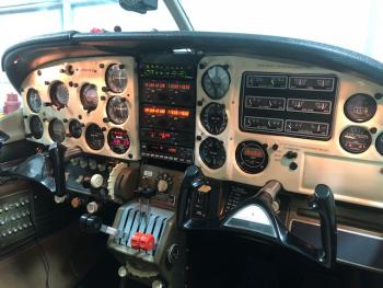 1967 Cessna 337B - Photo 8