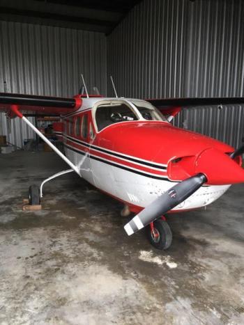 1974 Cessna P-337 for sale - AircraftDealer.com