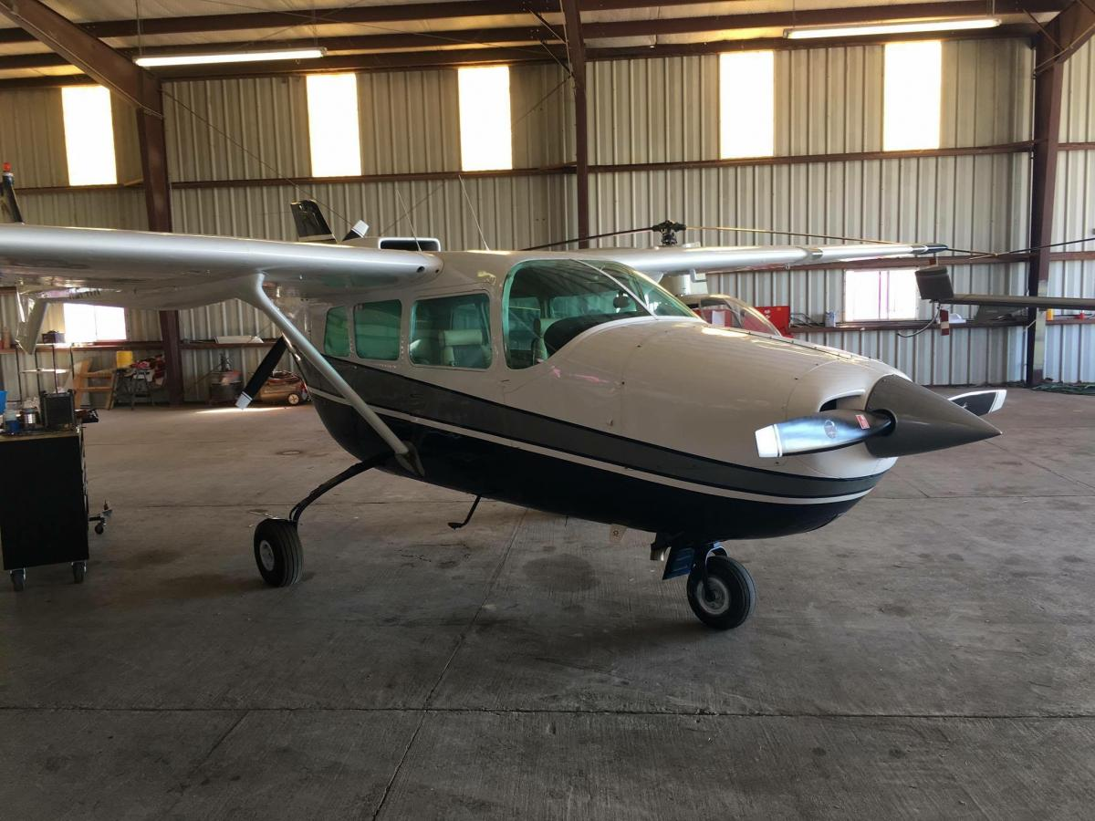1965 CESSNA 337 SKYMASTER - Photo 1