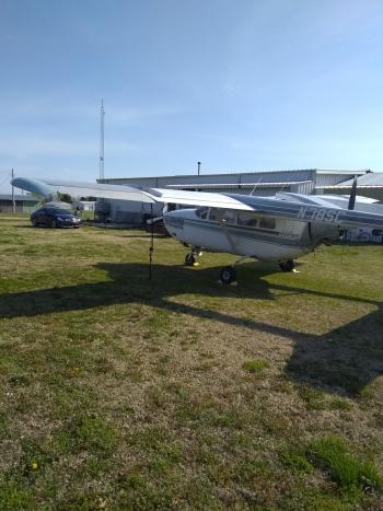 1970 CESSNA T337E SKYMASTER - Photo 2