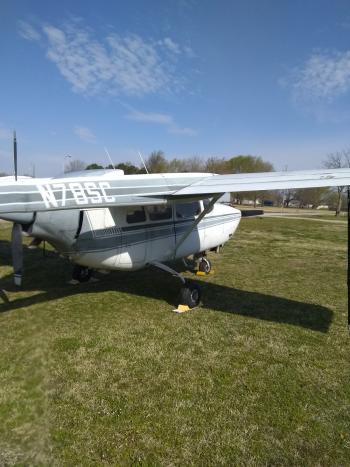 1970 CESSNA T337E SKYMASTER - Photo 4