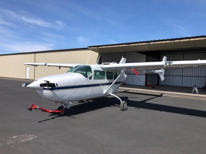 1970 CESSNA T337D  SKYMASTER - Photo 1