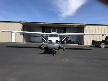 1970 CESSNA T337D  SKYMASTER - Photo 4