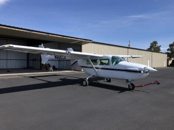 1970 CESSNA T337D  SKYMASTER - Photo 5