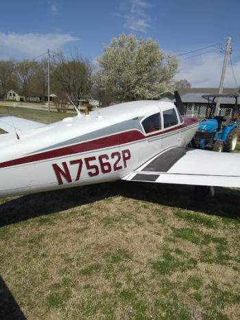 Piper Comanche Aircraft for Sale | AircraftDealer com