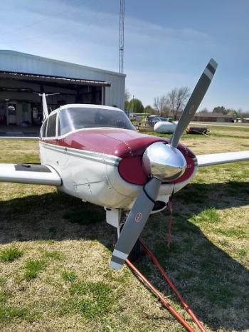 1961 Piper Comanche 250   - Photo 3
