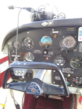 1961 Piper Comanche 250   - Photo 6