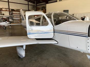 1966 PIPER CHEROKEE SIX for sale - AircraftDealer.com