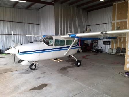 1969 Cessna 337D Skymaster - Photo 1