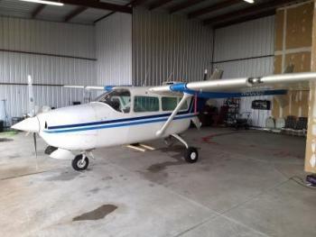 1969 Cessna 337D Skymaster for sale - AircraftDealer.com