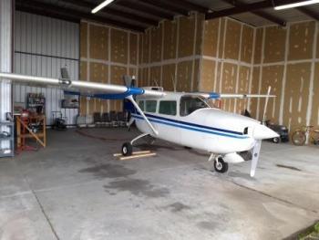 1969 Cessna 337D Skymaster - Photo 2