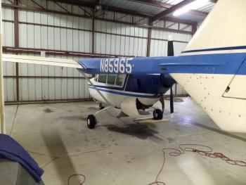 1969 Cessna 337D Skymaster - Photo 4
