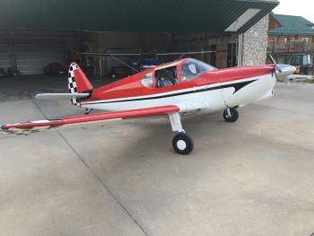 1946 Globe Swift GC-1B for sale - AircraftDealer.com