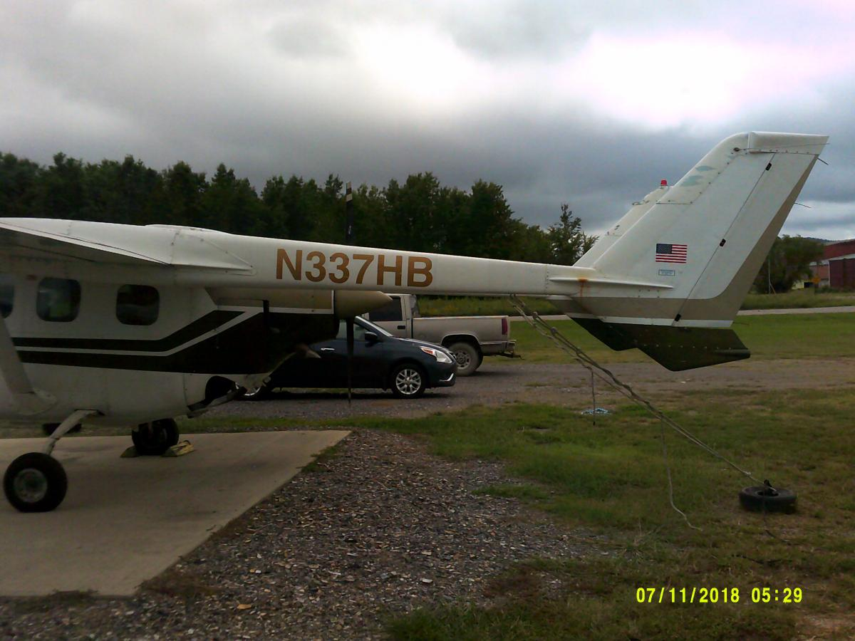 1978 CESSNA  PRESSURIZED 337 Photo 5