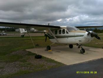 1978 CESSNA  PRESSURIZED 337 for sale - AircraftDealer.com