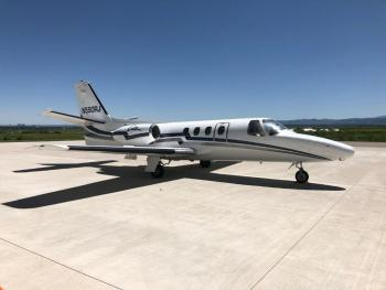 1974 CESSNA CITATION 500 for sale - AircraftDealer.com