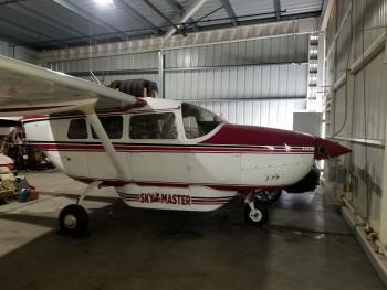1968 CESSNA TURBO 337C SKYMASTER for sale - AircraftDealer.com