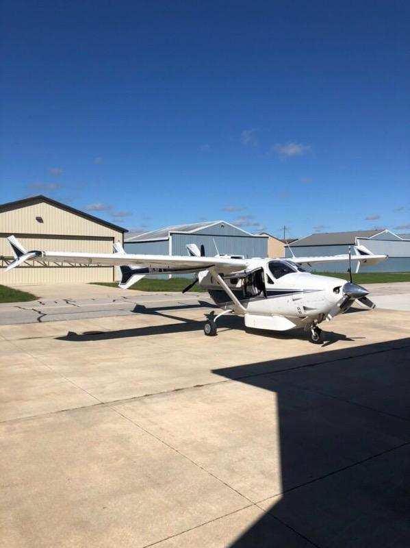 2004 Cessna P337 Riley Super Skyrocket - Photo 1