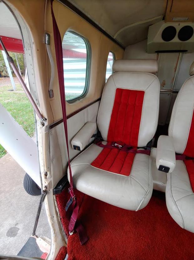 1979 Cessna P337H Photo 2